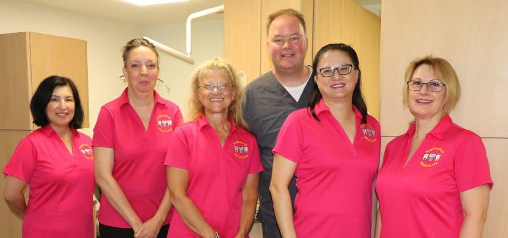 Dental Care Team Livonia MI