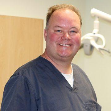 Dr. Brian Bishop - Doctor of Dental Surgery